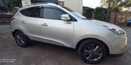 Hyundai IX35 Automatica *VENDIDO*
