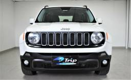Jeep Renegade 2018 Diesel Top! Confira.