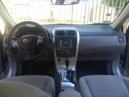 Vendo Corolla 12/13 GLI Automático - 2012