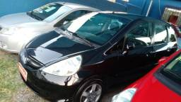 Honda Fit 2008 1.4 lxl Flex vendo ou troco - 2008