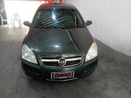 Vectra 2009 expression com GNV - 2009