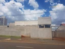 Casa residencial para locação, centro, londrina.