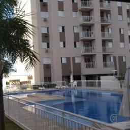 Apartamento com 3 dormitórios à venda, 73 m² - Terra Bonita - Londrina/PR