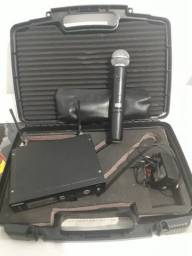 Microfone Shure SLX Beta 58a