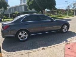 Mercedes Benz raridade estado de okm - 2015
