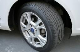 Ford New Fiesta 2014 - 2014