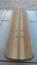 Skate de bambo