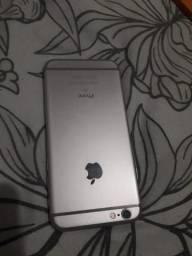 Troco iPhone 6s 32gb por aparelho de menor valor com volta