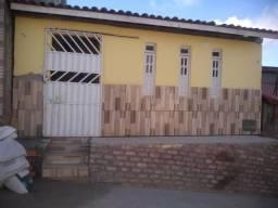 Vendo casa em Amargosa