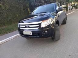 Ford Ranger flex - 2015