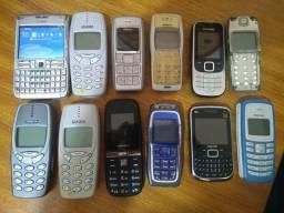 Nokia antigo só vendo tudo