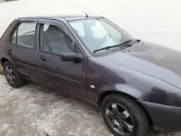 Ford Fiesta - 1987