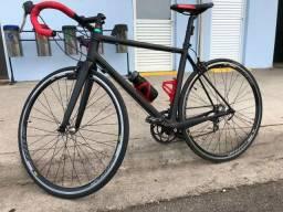 Bicicleta speed / Carbono / troco por MTB 29