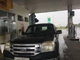 Pick-up a diesel excelente - 2010