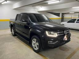 Amarok 2017 highline (top) novíssima! - 2017