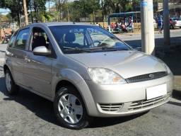 Ford Fiesta 1.0 Original Para Desocupar Lugar - 2007