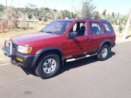 Nissan pathfinder - 1999
