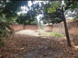 Vendo terreno no jardim tropical todo murado