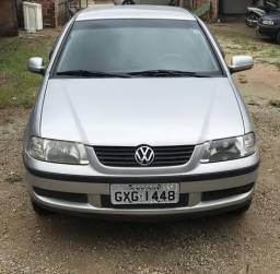 VW Gol MI 4p 2004 - 2004