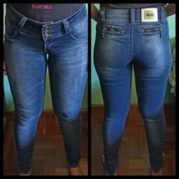 Combo calças Jeans