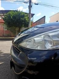 Peugeot 207 (Sedan) Passion 1.4 Xr Sport Flex 4p - 2010