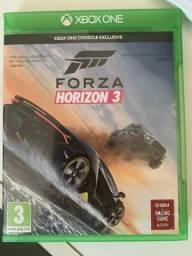 Jogo Forza Horizon 3