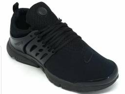 Tênis Niker Air Presto Black