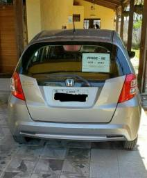 Honda fit lx 1.4 flex 2014 - 2014