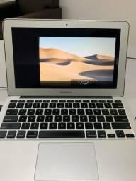 """MacBook Air 11"""" 128Gb - Intel Core i5 1,7 Ghz"""
