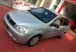 Gm - Chevrolet - Corsa Sedan Joy 1.0 - 2006 - Aceito Troca - Financio - 2006