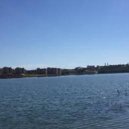Chácara beira lago Caldas Novas