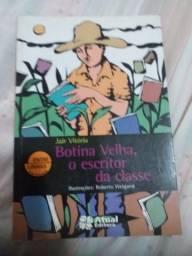 Livro extra classe