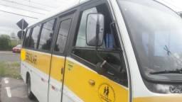 Micro Ônibus 2000 - 2000