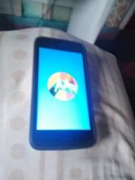 Celular Motorola motor G5
