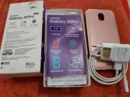 Vendo Galaxy J5 Pro. Ótimo preço!