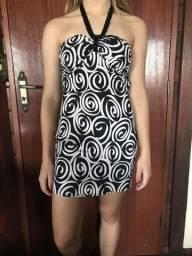 Vestido Pietra com Etiqueta