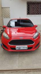 Ford New Fiesta - 2015