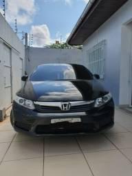 Honda Civic 1.8 LXS AT - 2015