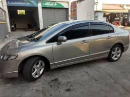 New Civic troco carro menor valor - 2008
