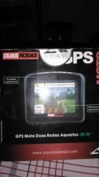 GPS duas rodas