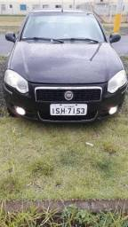 Fiat Siena tetrafuel 2011 - 2011