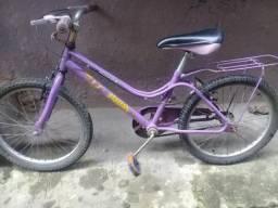 1 bicicleta de criança - 2018