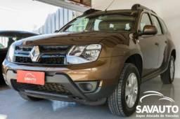 Renault Duster Duster Expression 1.6 Flex 16V Aut. 4P - 2019