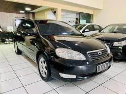 Corolla Sedan XLi 1.6 16V (aut) 2006 - 2006
