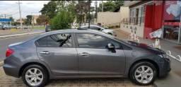 Civic EXS top de linha - 2012