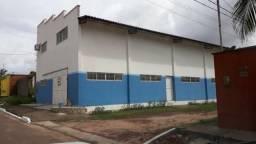 Vendo Excelente Prédio Comercial (Novo) - Próximo do Pátio Norte - Gomes - (98) 98854-0569