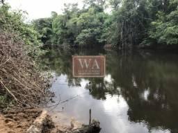 Fazenda em região nobre com capacidade hídrica para irrigações