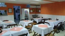 Vendo, passo restaurante porteira fechada Iguaba grande