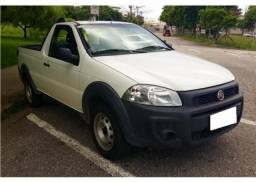 Fiat Strada Hard Working 2018 Completa - 2018