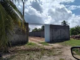 Terreno 9,5 x 36 - Barra Nova - Marechal Deodoro